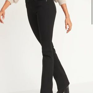 """NWT Old Navy Women's """"The Diva"""" Jeans Size 12R"""